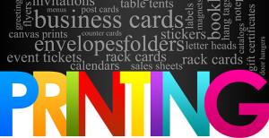 Printing Services San Diego